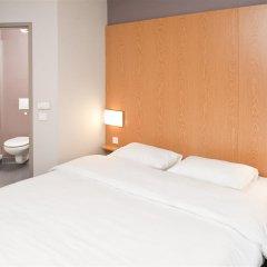 B&B Hotel Warszawa-Okęcie 2* Стандартный номер с различными типами кроватей