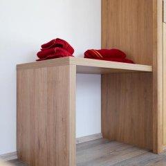 Отель Tischlmühle Appartements & mehr Улучшенные апартаменты с различными типами кроватей фото 12