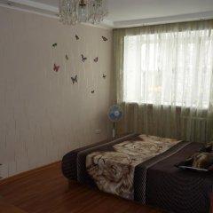 Апартаменты Apartment Lenina Пермь комната для гостей фото 2