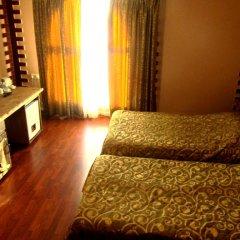 Гостиница Охотничья Усадьба Стандартный номер с 2 отдельными кроватями