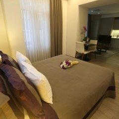 Molton Nisantasi Suites 4* Улучшенный номер с различными типами кроватей фото 10