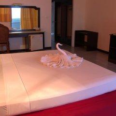 Surin Sweet Hotel 3* Стандартный номер с двуспальной кроватью фото 3