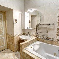 Гостиница Villa Da Vinci Апартаменты разные типы кроватей фото 8
