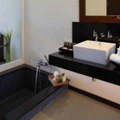 Отель Two Villas Holiday Oxygen Style Bangtao Beach 4* Вилла с различными типами кроватей фото 12