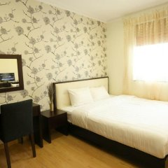 Апартаменты Song Hung Apartments Улучшенные апартаменты с различными типами кроватей фото 31