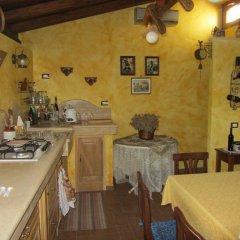 Отель La Cancellata di Mezzo Италия, Дзагароло - отзывы, цены и фото номеров - забронировать отель La Cancellata di Mezzo онлайн питание