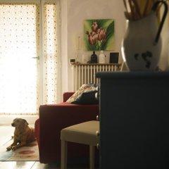 Отель La Casa di Ortensia Парма комната для гостей фото 5