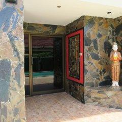 Отель Rock Mini Resort сауна