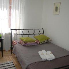 Отель Barbakan Apartament Old Town Улучшенные апартаменты с различными типами кроватей фото 39