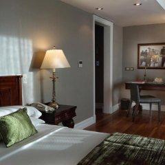 Panamericano Buenos Aires Hotel 4* Стандартный номер с различными типами кроватей фото 5