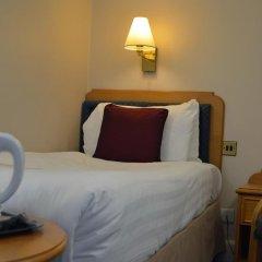 Best Western Kings Manor Hotel 3* Стандартный номер с 2 отдельными кроватями фото 7