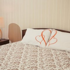 Hotel Illara Свалява комната для гостей