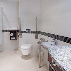 Гостиница Hampton by Hilton Samara 3* Стандартный номер с разными типами кроватей фото 8