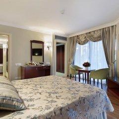 Meryan Hotel 5* Номер категории Эконом с различными типами кроватей фото 3