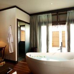 Отель Coco Bodu Hithi 5* Вилла разные типы кроватей фото 10