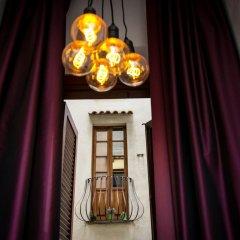 Отель Minerva Relais 3* Улучшенный номер фото 15