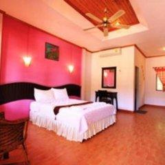 Отель Seashell Resort Koh Tao 3* Улучшенный номер с различными типами кроватей