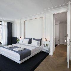 Karakoy Rooms 4* Номер Делюкс с различными типами кроватей