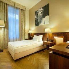 Отель Sovereign 4* Улучшенный номер фото 2