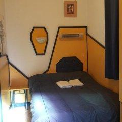 Отель Pension Nuevo Pino Стандартный номер с двуспальной кроватью (общая ванная комната) фото 3
