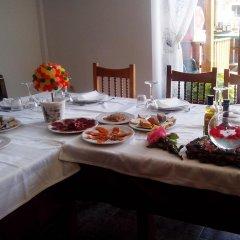 Отель Hostal Restaurante Nevandi питание фото 3