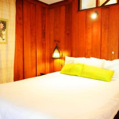 Отель Lotus Villa 3* Стандартный номер с двуспальной кроватью фото 12