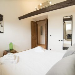 Отель Villa Corsini Италия, Рим - отзывы, цены и фото номеров - забронировать отель Villa Corsini онлайн комната для гостей фото 2