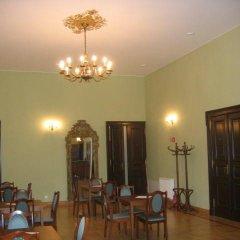 Отель Linat Orchim Dom Gościnny гостиничный бар