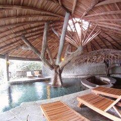 Отель Rancho Margot S.A. бассейн фото 3