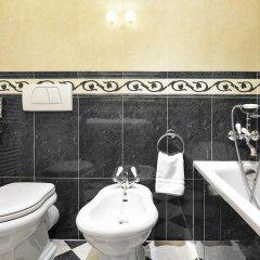 Hotel Residence Bijou de Prague 4* Люкс с 2 отдельными кроватями