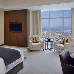 Отель JW Marriott Marquis Dubai 5* Стандартный номер с двуспальной кроватью фото 4