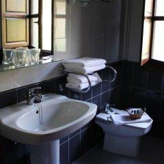 Hotel La Boriza 3* Стандартный номер с различными типами кроватей фото 35