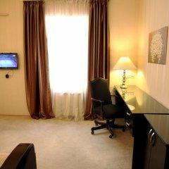 Отель Илиани 4* Люкс с разными типами кроватей фото 8