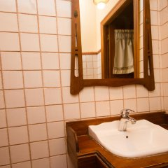 Отель Total Valencia Charming ванная фото 2