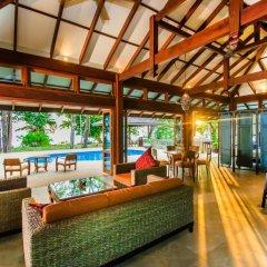 Отель Koh Jum Beach Villas интерьер отеля фото 3
