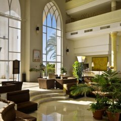 Отель Skanes Serail Монастир интерьер отеля