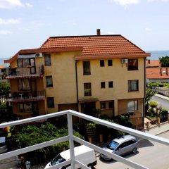 Отель Villa Maris Болгария, Аврен - отзывы, цены и фото номеров - забронировать отель Villa Maris онлайн балкон