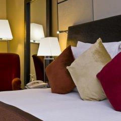 Radisson Blu Hotel Bucharest 5* Полулюкс фото 3