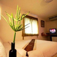 Отель Pk Mansion 3* Стандартный номер фото 9