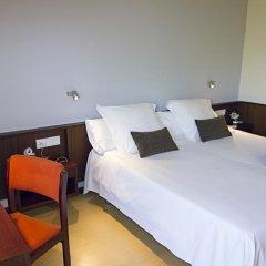 Hotel Gourmet Empordà 4* Стандартный номер двуспальная кровать фото 3