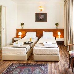 Plaza Hotel 3* Номер Эконом с различными типами кроватей фото 6