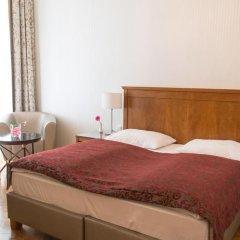 Отель Mailberger Hof 4* Стандартный номер фото 20