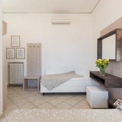 Hotel Bellavista Firenze 2* Стандартный номер с различными типами кроватей фото 3