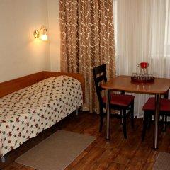 Мини-отель на Электротехнической Стандартный номер с различными типами кроватей фото 17