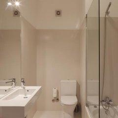 Отель Cale Guest House 4* Стандартный номер с различными типами кроватей фото 14