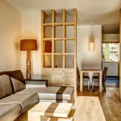 Hotel Der Heinrichshof 4* Апартаменты фото 10