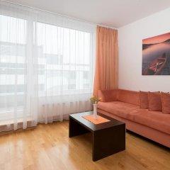 Отель Aparthotel Angel 3* Апартаменты с разными типами кроватей фото 2