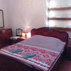 Arbat mini-hotel комната для гостей фото 2