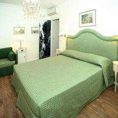 Отель Residenza Ponte SantAngelo 3* Стандартный номер с различными типами кроватей фото 10