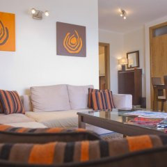 Отель Ascot By The Sea Буджибба комната для гостей фото 3